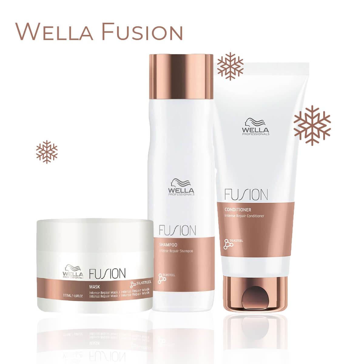 Wella Fusion Gift Set