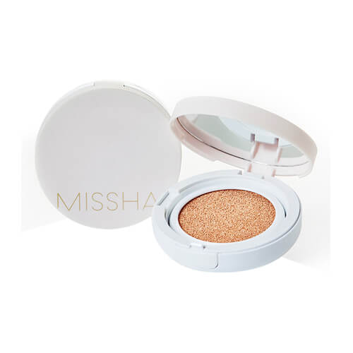 Missha Magic Cushon Moist Up SPF50+/PA+++