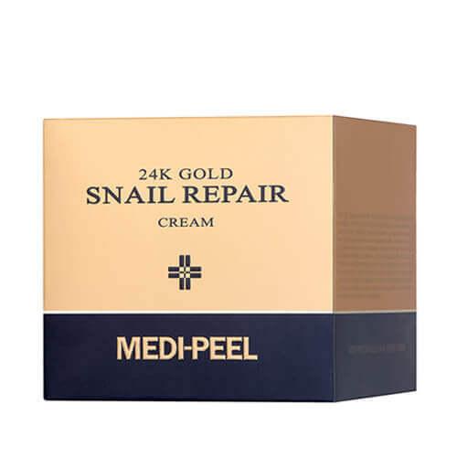 medi-peel 24k gold snail repair cream wrap
