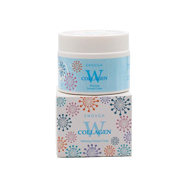 Enough w collagen face cream